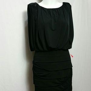 Enfocus Studio New Size 4 Dress